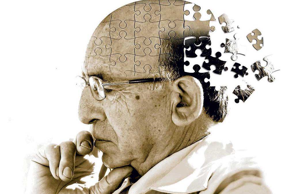 Ejercicios simples para prevenir el Alzheimer