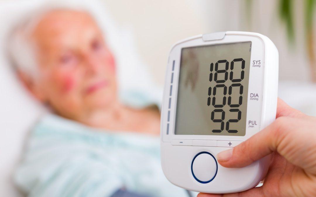 Recomendaciones para Hipertensos