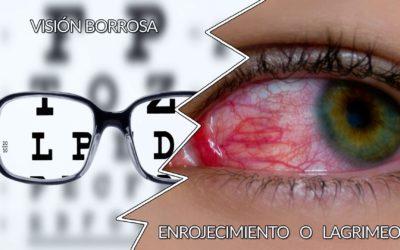 Síntomas a tener en cuenta para evitar problemas en la visión